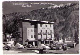MADONNA DI CAMPIGLIO - HOTEL IDEAL - DOLOMITI DI BRENTA       (TN) - Trento