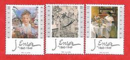 865 ~~ 1999 - BELGIQUE  N°  2829 / 31   Neufs - Belgique
