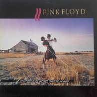 """Pink Floyd  """"  A Collection Of Great Dance Songs  """" - Vinyl Records"""