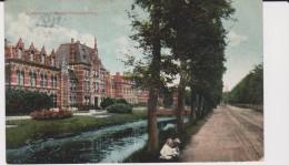 Alkmaar Cadettenschool - Pays-Bas