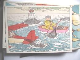 New Zealand Graham Percy Illustration For Children B - Nieuw-Zeeland