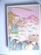 New Zealand Graham Percy Illustration For Children D - Nieuw-Zeeland