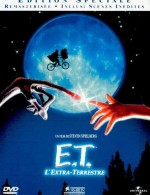 E.T., L'Extra-Terrestre - Édition Spéciale Steven Spielberg - Enfants & Famille