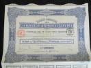 Action 100 Francs Societe Anonyme Carburateurs Et Appareils Claudel Siege Social à Levallois Perret 1928 - A - C