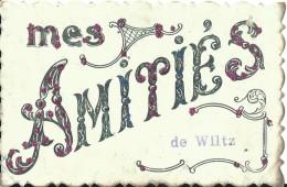 CP Wiltz - Amitiés De Wiltz - Wiltz