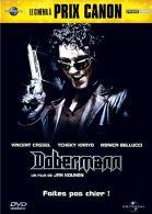Dobermann Jan Kounen - Policiers