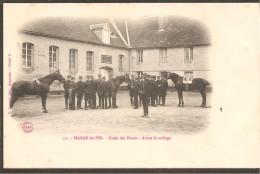 61.Haras Du Pin. Avant La Voltige. No. 12 - France