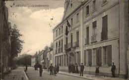44 - ANCENIS - Gendarmerie - Ancenis