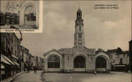 44 - ANCENIS - Halles - - Ancenis