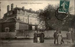 44 - ANCENIS - Sous Préfecture - Ancenis