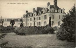 44 - ANCENIS - Chateau De La Guère - Ancenis