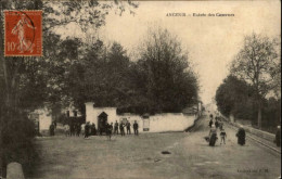44 - ANCENIS - Caserne - Ancenis