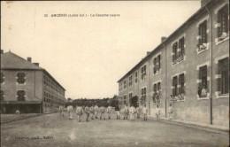44 - ANCENIS - Caserne - - Ancenis