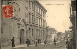 44 - ANCENIS - Hotel Dieu - Hopital - Ancenis