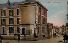 44 - ANCENIS - école Joubert - Ancenis