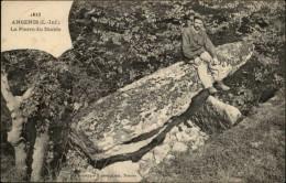 44 - ANCENIS - Pierre Du Diable - Ancenis
