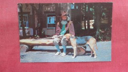 Rip Van Winkle Has Dog & ShotgunNew York> Catskills   Ref  2176 - Catskills