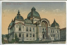Bucuresti - Savings Bank - Romania