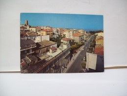 "Panorama Parziale ""Guglionesi""  CB  ""Molise""  (Italia) - Campobasso"