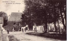 EYMET: Annexe De Remonte De La Palanque - Autres Communes