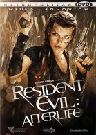 Resident Evil : Afterlife 3D Paul W.S. Anderson - Sci-Fi, Fantasy