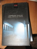 QUEL TRENO DA VIENNA - CORRADO AUGIAS NOIR - Boeken, Tijdschriften, Stripverhalen