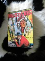 Album N°3 MUSTANG - Mustang