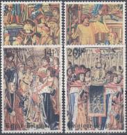 Belgica 1979 Nº 1928/31 Nuevo - Bélgica