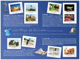 COLLECTOR De 2010 - LA FRANCE COMME J´AIME - Pays De La Loire - France