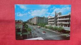 LOURENCO MARQUES P. E. A.     Avenue Republic >  Ref  2176 - Mozambique