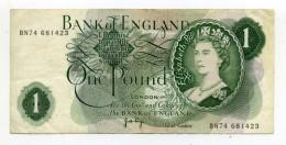 ONE POUND - 1 Pound