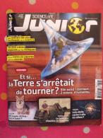 Lot De 2 Revues Sciences Et Vie Junior HS N° 113 (2015) Et N° 317 (2016) - Science