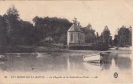 35 - Les Bords De La Rance - La Chapelle De La Souhaitié-en-Plouër - France