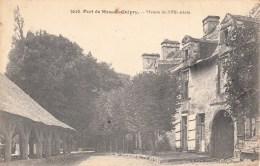 35 - Port De Messac - Guipry, Maison Du XVIIème Siècle - France