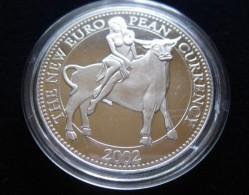 """Grecia 1 Euro 2002 """"la Nuova Moneta Europea"""" - Grecia"""