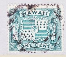 U.S.  HAWAII  80  (o) - Hawaii