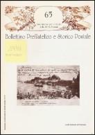 BOLLETTINO PREFILATELICO E STORICO POSTALE  - ANNATA 1990 ( N° 65/69) - Filatelia E Storia Postale