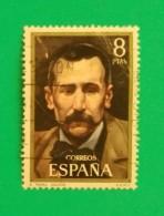 ESPAÑA 1971.  USADO - USED. - 1931-Aujourd'hui: II. République - ....Juan Carlos I