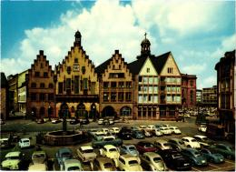 FRANKFURT /MAIN ROMER VOLKSWAGEN COCCINELLE ,A VOIR !!  REF 46477 - Frankfurt A. Main
