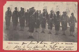 NIGERIA : Old Calabar Year 1908 - Nigeria