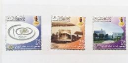 Brunei 2007  Centenary Public Works Dept Set MNH - Brunei (1984-...)