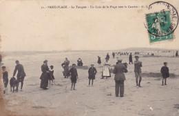 PARIS PLAGE  LE TOUQUET(dil210) - Le Touquet