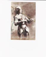 JEANNE D'ARC - Personnages Historiques
