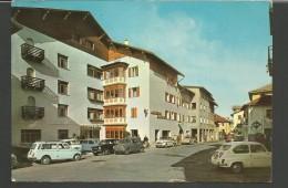 IC130--- CARTOLINE,    TRENTO,   FOLGARIA,  ALBERGO ALPINO, - Trento