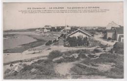 Ile D´Oléron - Vue Générale De LA COTINIERE - Ile D'Oléron