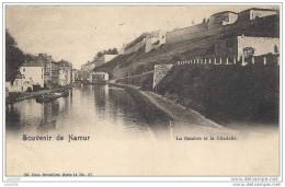 NAMUR ..-- Nels 16 , N° 57 . Sambre Et Citadelle . - Namur