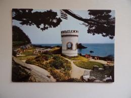 29 LOCQUIREC Lot De 3 Cartes Postales Non écrites - Locquirec
