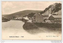 YVOIR ..-- Vallée De La Meuse . - Yvoir