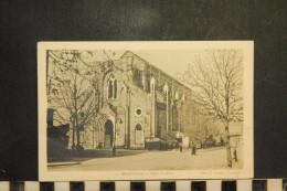 CP 82,  Montauban Eglise St Orens - Montauban