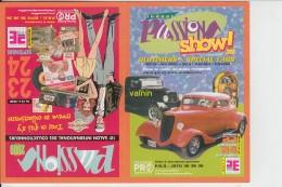 Passion 2000 - Calendari